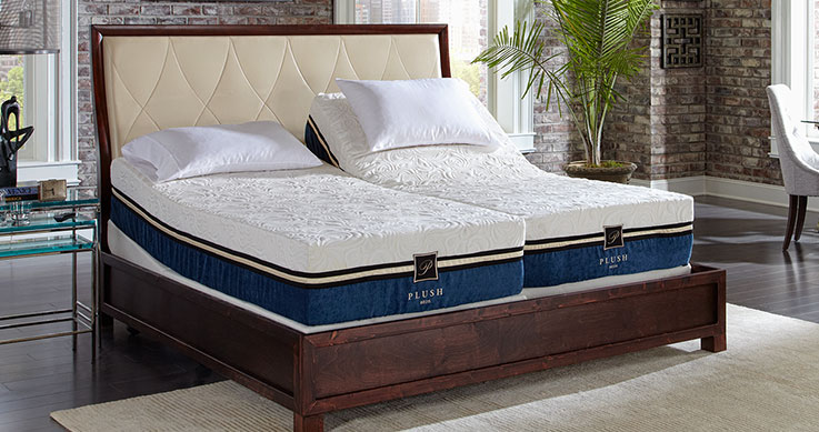 plusbeds adjustable beds